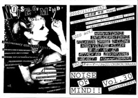 NOSE OF MIND!! vol.30
